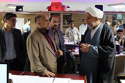 ۹ دفتر خدمات الکترونیک قضایی در استان قزوین فعالیت می کند