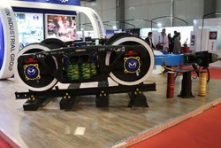 Iran Rail Expo 2018