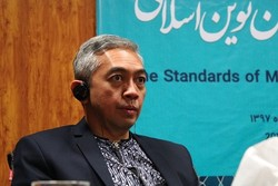 Indonesia eyes increased economic coop. with Iran: envoy