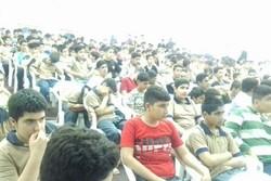 ۳۳۰ دانش آموز خراسان جنوبی به اردوهای بنیاد علوی اعزام می شوند