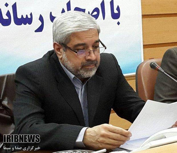 مدیرکل صدا و سیمای مرکز کرمانشاه خبر داد هرشب یک برنامه با یک گویش محلی از صدای کرمانشاه