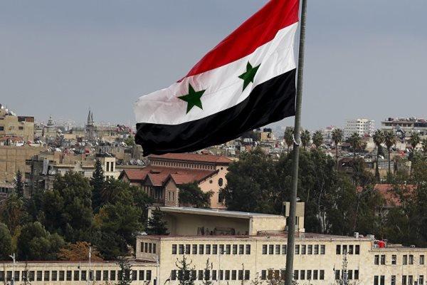 Suriye ordusu Ürdün sınırına tam kontrol sağladı