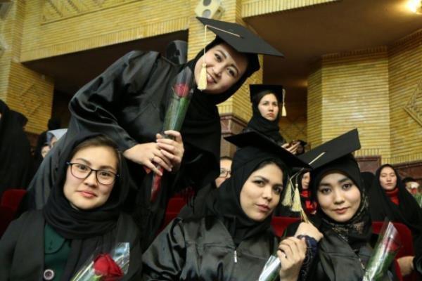 رفع مشکل جذب دانشجویان افغانستانی در پردیس کیش دانشگاه تهران