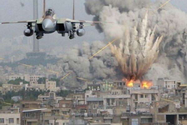 SANA: Koalisyonun saldırısında 3 çocuk öldü