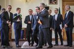 الجولة الخامسة للمشاورات السياسية بين إيران وفرنسا