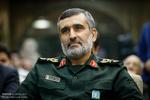 İranlı komutan: Ülkeyi savunma hazırlığı en üst seviyede