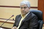 سعید ناجی معاون سیاسی احتماعی استاندار سمنان - کراپشده