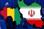 iran guinea
