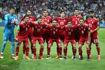 Fotoğraf: İran-İspanya maçından kareler