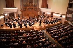 گزارش مالی اعزام ارکسترهای دولتی به روسیه منتشر شد