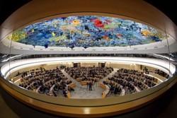 امريكا تنسحب رسميا من مجلس حقوق الإنسان بسبب دفاعه عن الفلسطينيين