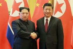کره شمالی برای رفع تحریمها دست به دامن چین شد