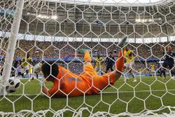 صعود کلمبیا به مرحله حذفی با پیروزی مقابل سنگال