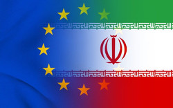 iran europe