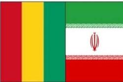 ایران و گینه