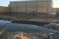 سرریز فاضلاب در آب شرب رفیع/ ۶۵ نفر مسموم شدند