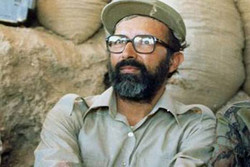 مصطفى شمران رمز المقامة وأيقونة التضحية والفداء