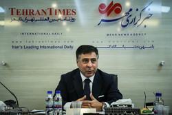 عضویت در شانگهای سرمایهگذاری بلندمدت برای ایران است