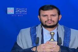الحوثي يشكر السيد حسن نصر الله على مواقفه الداعمة لليمن