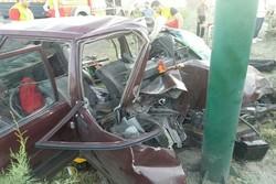 سیاستهای مدیریتی مناسب برای کنترل حوادث رانندگی در ایران ارائه شد