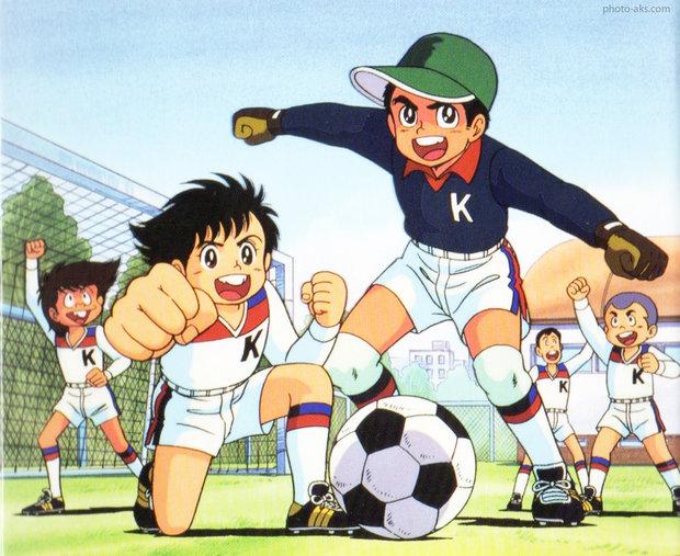 گزارشگر فوتبال محبوب بچهها چه کسی است؟