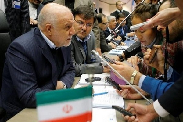 Iran against any increase in OPEC oil output