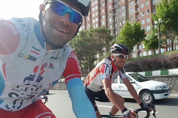 گنج خانلو قهرمان مرحله سوم تور دوچرخهسواری ترکیه شد,