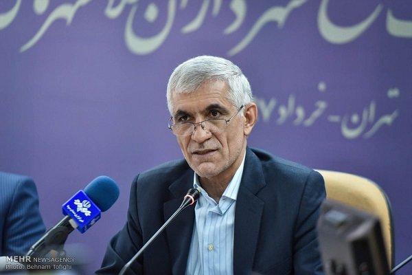 تاکید واریز درآمدمناطق، سازمان ها وشرکتها به خزانه شهرداری تهران