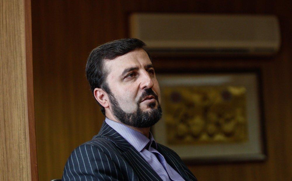 Image result for Kazem Gharibabadi, photos