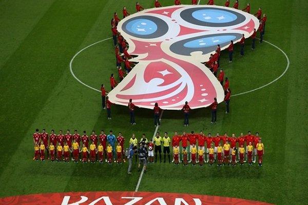 2811315 - اسپانیا مُرد تا بُرد | باخت قهرمانانه تیم ملی مقابل ماتادورها