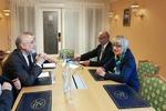Norveç'te nükleer anlaşmanın son durumu değerlendirildi
