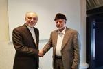 علی اکبر صالحی کی عمان کے وزیر خارجہ سے ملاقات