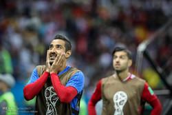 تیم خواهان رضا قوچان نژاد در استرالیا مشخص شد