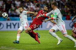فخرفروشی قطریها به لیگ خود با بازیکنان تیم ملی ایران!