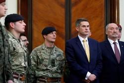 تقویت روابط امنیتی لهستان و انگلیس برای مقابله با روسیه