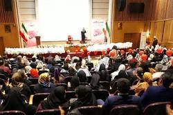 مراسم ازدواج دانشجویی ۱۱۰زوج در دانشگاه علوم پزشکی تبریز برگزارشد