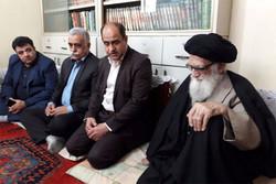 توصیه های امام جمعه ورامین به کسبه این شهر