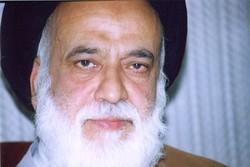 برگزاری مراسم هفتمین روز درگذشت حجت الاسلام حسینی