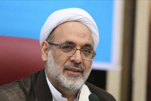 محمد صادق اکبری.دادگستری هرمزگان