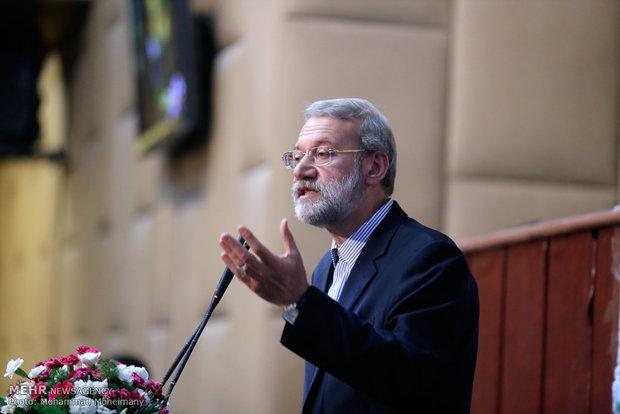نشست شورای عالی استانها