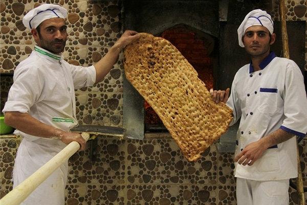 نانوایان ملزم به استفاده استاندارد از نمک در نان هستند