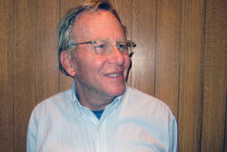 ریچارد گرینبرگ