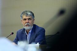 وزير الثقافة  والإرشاد الإسلامي : 3800 وسيلة اعلام مقروءة تنشط في إيران