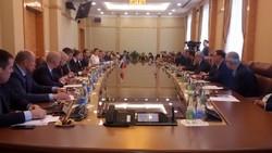 Managers of Iranian orchestras meet Tatarstan president in Kazan