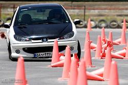 شاهرود ۱۳۰ ورزشکار سازمانیافته در اتومبیلرانی دارد