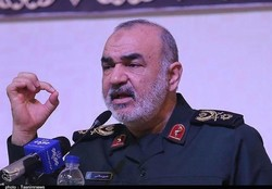 General: Iran's spiritual influence cannot be wiped out