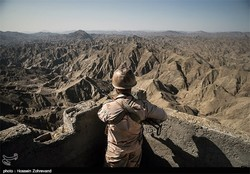 Two Iranian border guards killed