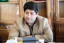 علی حسن زاده معاون فرماندار اهر