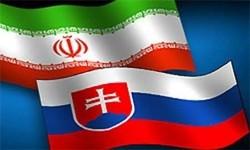 Iran-Slovakia