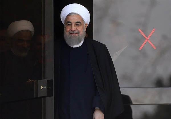 روحاني: هل يمكن الوثوق بالولايات المتحدة من جديد؟